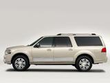 Lincoln Navigator L 2007 images