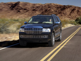 Lincoln Navigator 2007 pictures