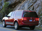Lincoln Navigator L 2007 pictures