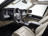 Lincoln Navigator 2014 pictures