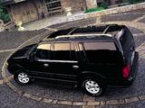 Photos of Lincoln Navigator 1997–2002