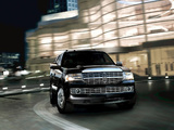 Photos of Lincoln Navigator 2007
