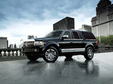 Photos of Lincoln Navigator L 2007