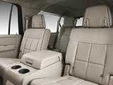 Photos of Lincoln Navigator L 2007