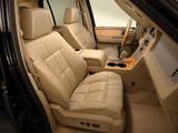 Photos of Lincoln Navigator 2007