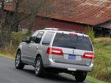 Pictures of Lincoln Navigator 2007