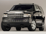 Lincoln Navigator 2007 wallpapers