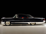 Images of Lincoln Premiere Convertible 1956
