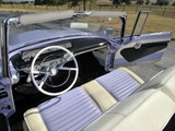 Lincoln Premiere Convertible 1956 pictures