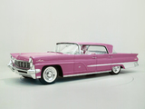 Lincoln Premiere Landau 4-door Hardtop (57B) 1959 photos