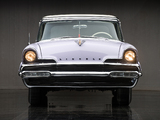 Pictures of Lincoln Premiere Convertible 1956