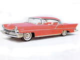 Pictures of Lincoln Premiere Landau 4-door Hardtop (57B) 1957