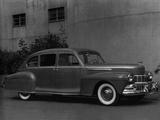 Lincoln Series 66H Sedan (73) 1946 images