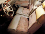 Images of Lincoln Town Car 1985–89