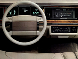 Lincoln Town Car 1990–92 images