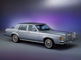 Pictures of Lincoln Versailles 1979