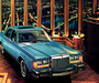 Lincoln Versailles 1977 wallpapers