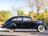 Lincoln Zephyr Coupe Sedan (HB-700) 1936–37 photos