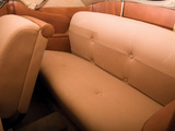 Lincoln Zephyr Convertible Coupe 1938 wallpapers