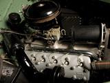 Lincoln Zephyr Convertible Sedan 1939 images