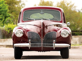 Lincoln Zephyr Club Coupe (06H-77) 1940 images
