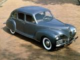 Lincoln Zephyr Sedan (06H-73) 1940 wallpapers