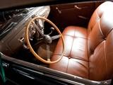 Photos of Lincoln Zephyr Convertible Sedan (86H-740) 1938