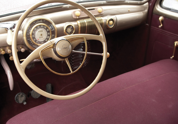 Pictures Of Lincoln Zephyr Club Coupe 16h 77 1941