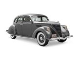 Lincoln Zephyr 4-door Sedan (900-902) 1936 wallpapers