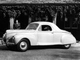 Lincoln Zephyr Coupe (16H-72A/72B) 1941 wallpapers