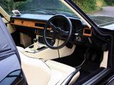 Lister Jaguar XJS HE 7.0L Cabriolet 1985 pictures