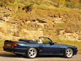 Lister MkIII Convertible 1990 pictures