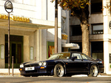 Jaguar XJS 6.0 Lister Coupe pictures