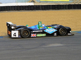 Photos of Lister Storm LMP 2003–04