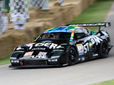 Pictures of Lister Storm GT2 1999