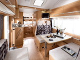 Pictures of LMC Liberty Breezer A694G 2010
