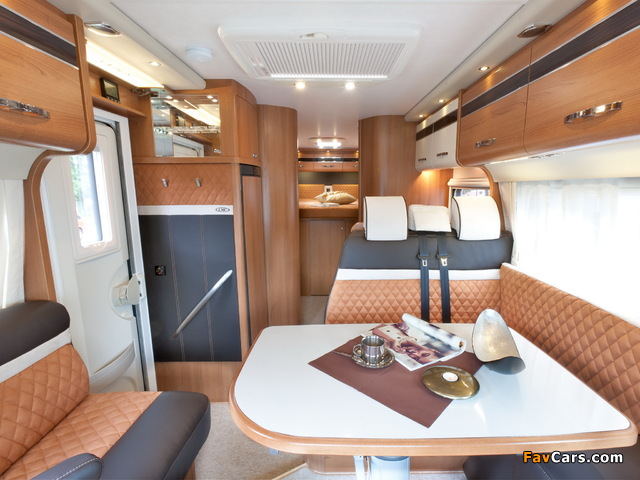 Pictures of LMC Liberty Cruiser T721G 2010 (640 x 480)
