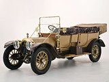 Images of Locomobile 48 Touring 1911