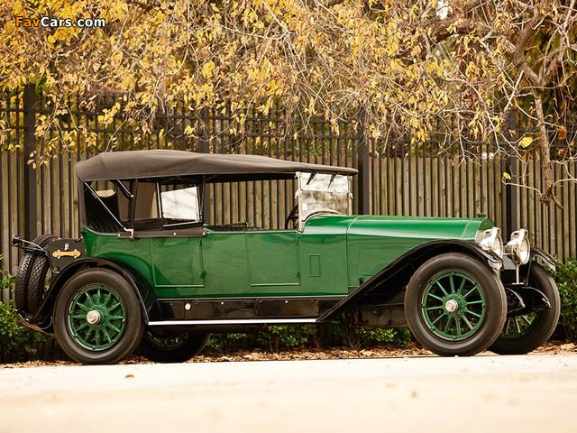 Locomobile 48 Sportif 1925 images (640 x 480)