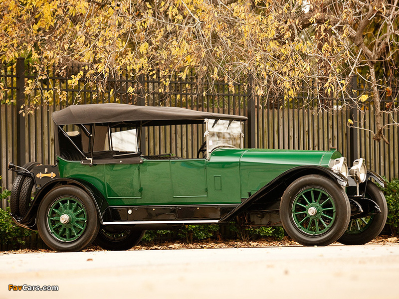 Locomobile 48 Sportif 1925 images (800 x 600)