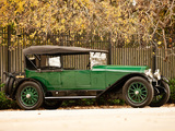 Locomobile 48 Sportif 1925 images
