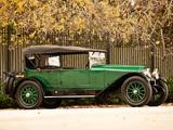 Locomobile 48 Sportif 1925 images