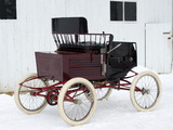 Locomobile Runabout 1899 pictures