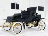 Locomobile Runabout 1904 wallpapers