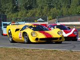 Images of Lola T70 (MkIII) 1967–68