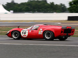 Lola T70 (MkIII) 1967–68 pictures