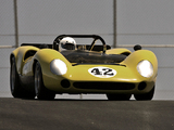 Photos of Lola T70 Spyder (MkII) 1966–67