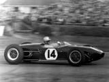 Images of Lotus 18 1960–61