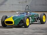 Lotus 18 1960–61 photos