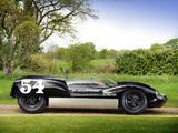 Lotus 19 1960–62 photos